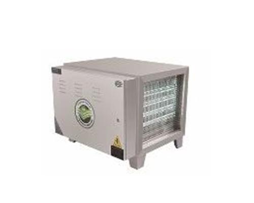 UV除味静电光解油烟净化器