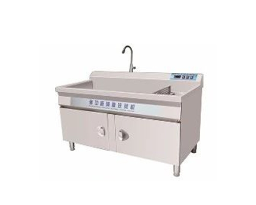 多功能消毒洗菜机