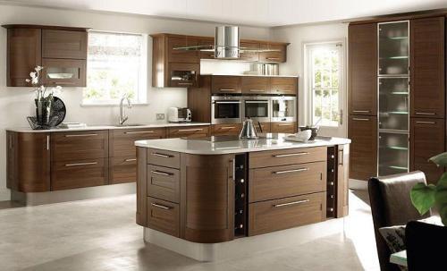 厨房工作台