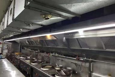 兰州中餐厅厨房设备