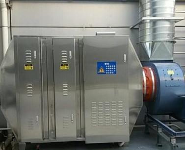 商用厨房新风系统